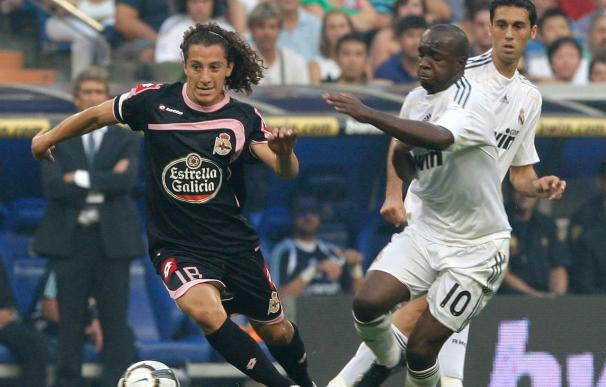 Un Real Madrid en cuadro y sin Cristiano ante la 'maldición de Riazor'