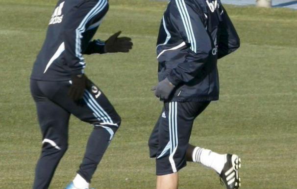 El Comité Español de Disciplina Deportiva niega la cautelar a Cristiano Ronaldo