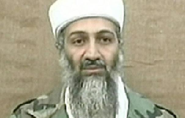 Osama bin Laden critica a las naciones industrializadas por el cambio climático