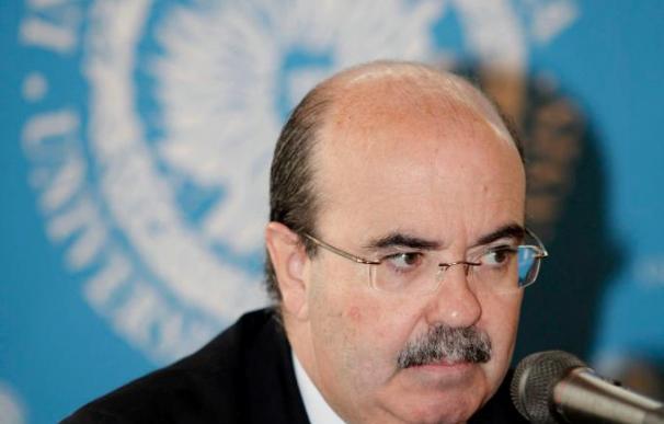 """Zarrías hace un llamamiento """"al acuerdo y al consenso"""" en el tema del ATC"""