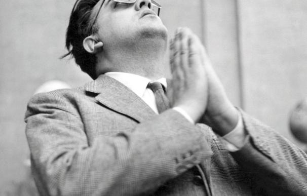 Italia recuerda el 90 cumpleaños de Federico Fellini