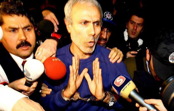 Ali Agca, el terrorista más famoso de Turquía, recupera la libertad este lunes