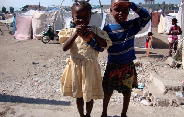 Unicef denuncia que al menos 15 niños fueron raptados en hospitales de Haití
