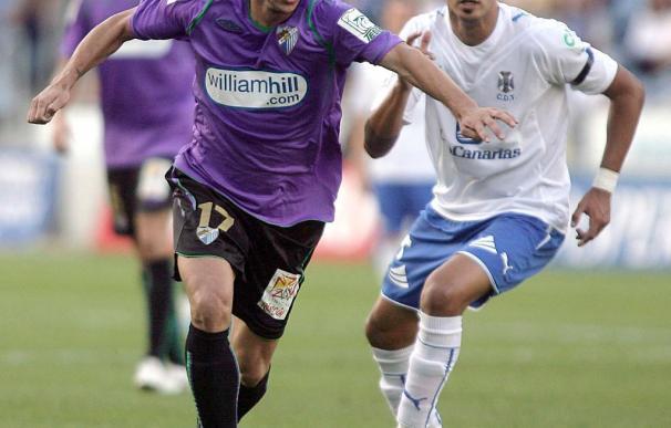 Román Martínez se perfila como el sustituto de Ricardo en el centro del campo