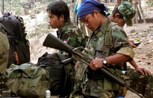 Un documental denuncia la crisis humana en el conflicto étnico de Birmania
