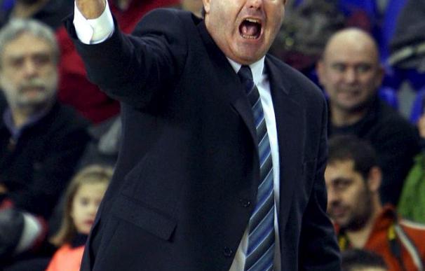 El entrenador del Meridiano espera mantener la consistencia como local ante Granada