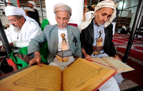 Clérigos yemeníes instan a la guerra santa si se envían tropas extranjeras a Yemen