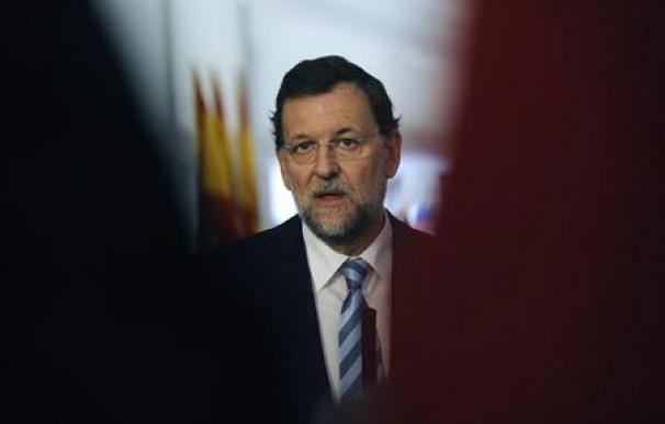 Rajoy defiende un debate sobre los requisitos para empadronarse