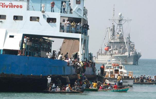 La secretaria de Seguridad afirma que el terremoto no es una oportunidad para inmigrar a EEUU