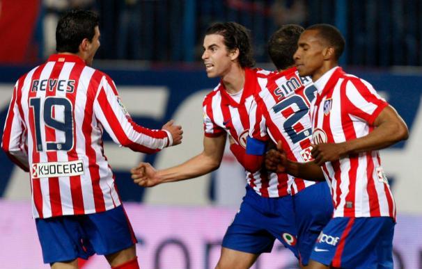 1-1. El Atlético se complica la Copa con un partido decepcionante
