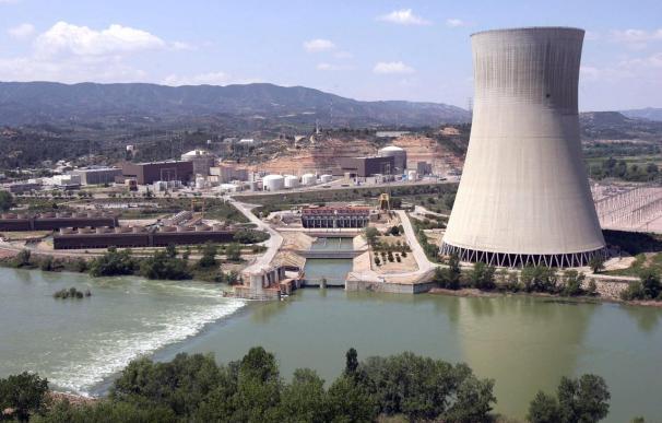 CiU pide al alcalde de Ascó que no presente candidatura al cementerio nuclear