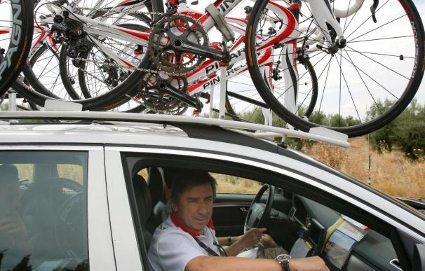 Caisse d'Epargne retirará su patrocinio ciclista el próximo octubre