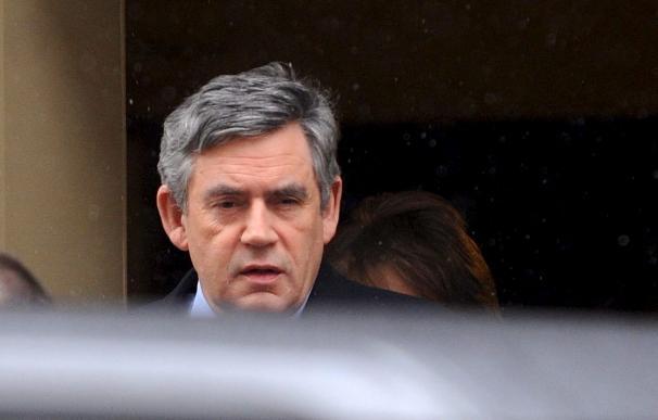 Gordon Brown declarará ante la comisión de Irak antes de las elecciones