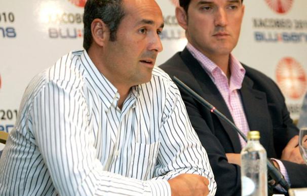 """Curro Segura dice que el equipo """"necesita a la afición más que nunca"""""""