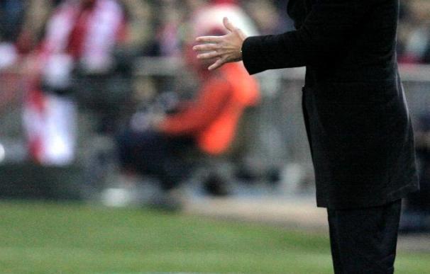 Racing y Atlético aplazan resolución para la vuelta