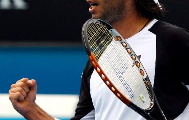 Montañés y Carla Suárez contra los número uno Federer y Serena Williams