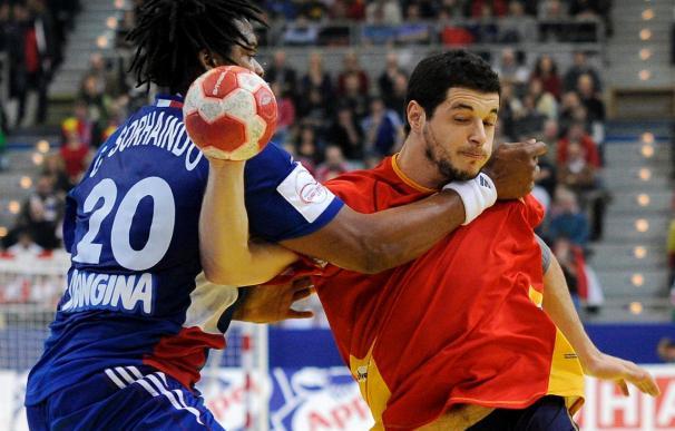 24-24. España muestra rostro de aspirante
