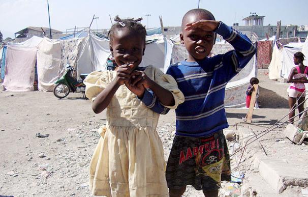 Unicef asegura ahora que el secuestro de los 15 niños en Haití no está confirmado - EFE