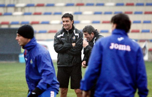 Míchel asegura que si Agüero y Forlán funcionan, estarán en una situación comprometida
