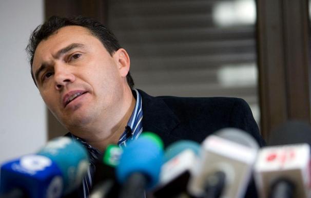 """El alcalde de Yebra expresa el """"absoluto respeto"""" a posibles medidas disciplinarias del PP"""