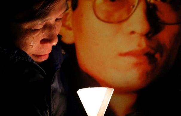 Rechazada la apelación del disidente Liu Xiaobo condenado a 11 años de cárcel