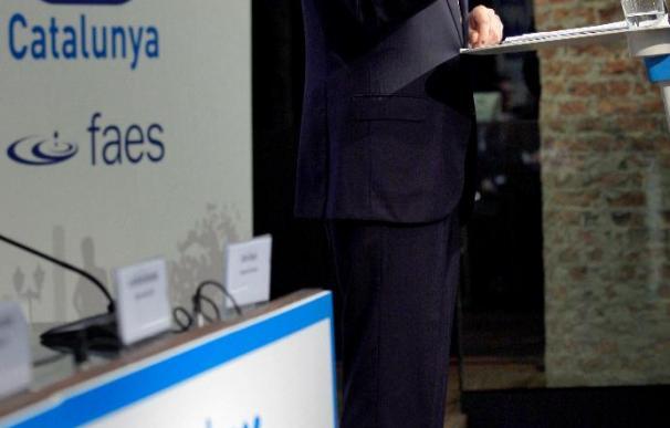 Rajoy afirma que hacer un pacto de educación para hacerse una foto no tiene sentido