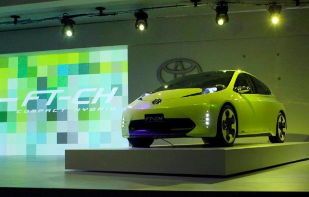 Toyota estudia la situación en Europa por quejas similares a las de EEUU