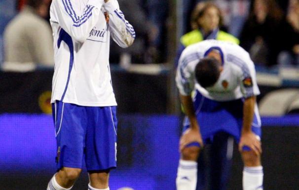 """Herrera, del Zaragoza, dice que """"el partido contra el Tenerife es un encuentro de seis puntos"""""""