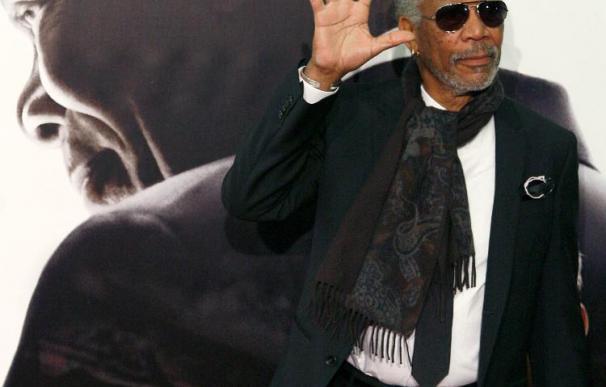 Morgan Freeman, Carmen Machi y Michelle Pfeiffer protagonizan la cartelera