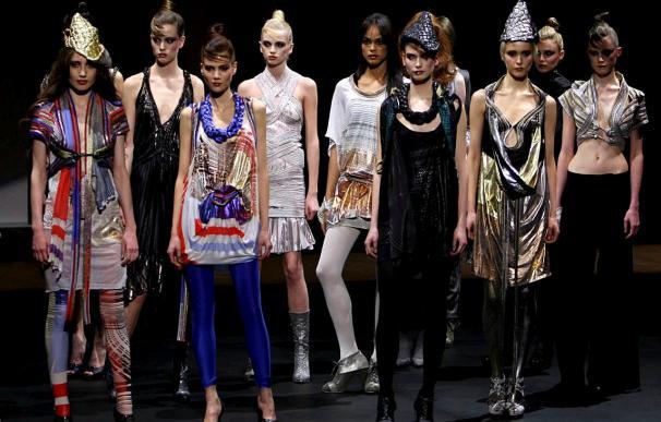 Jan iú Més, Karlotalaspalas y Miriam Ponsa ganan los premios Barcelona Fashion
