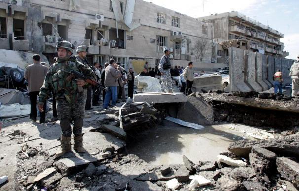 Mueren tres personas, entre ellas un supuesto miembro de Al Qaeda, en Irak