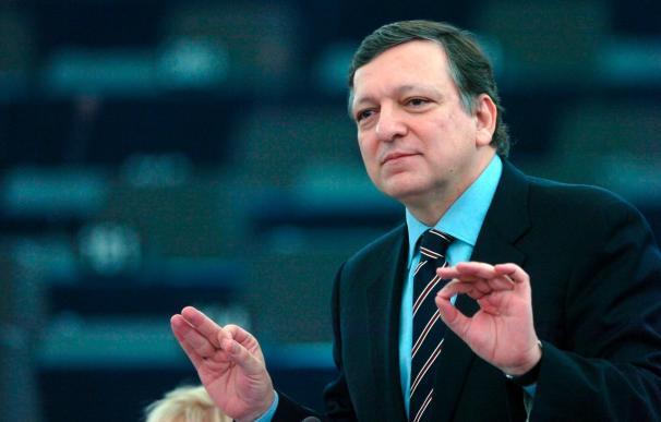 La UE formaliza ante la ONU su compromiso de reducción de las emisiones de C02