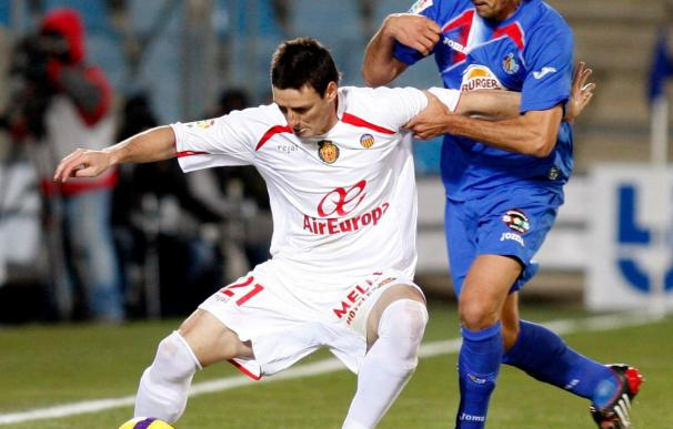 El Getafe será el rival del Sevilla en semifinales de la Copa del Rey