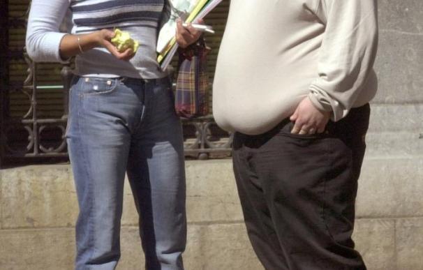 A partir de los 70 los gordos viven más que los delgados, según un estudio