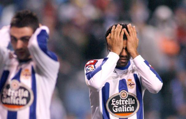 Bodipo puede unirse a la extensa lista de bajas del Deportivo ante el Madrid