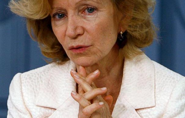 La Comisión Europea aprueba el FROB hasta junio de 2010