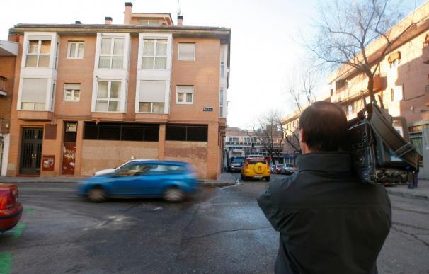 La Policía ha detenido a tres personas por la muerte de un marroquí en el barrio madrileño de Hortaleza