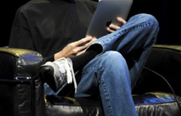 Ya está aquí el iPad