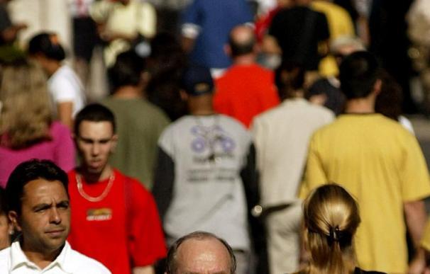 La población sólo crecerá dos millones en 40 años y los mayores se duplicarán