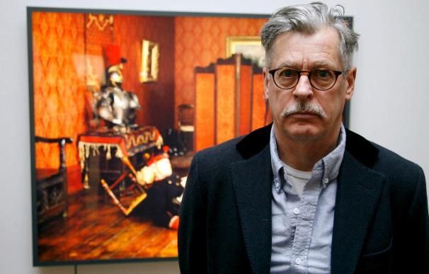 El MACBA recorre la trayectoria de Graham y el Museo Picasso le dedica una muestra