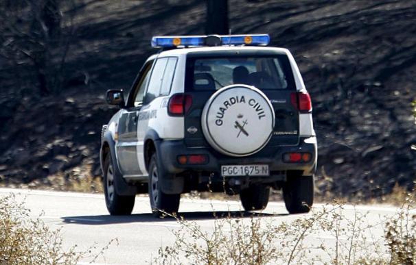 El cuerpo de una mujer de 78 años aparece en una balsa de riego en Almería