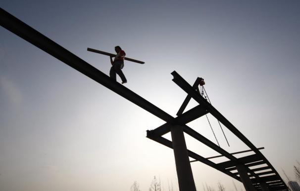 China entrará en un nuevo ciclo de crecimiento al alza en 2010, según un informe