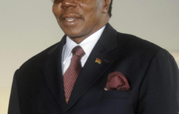 El presidente de Malaui sustituye a Al Gadafi al frente de la Unión Africana