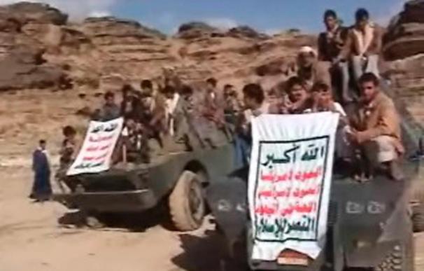 Yemen está dispuesto a aceptar el alto el fuego con los rebeldes hutíes