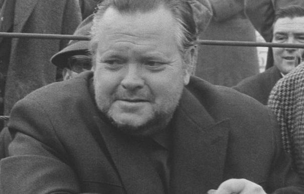 Lindsay-Hogg se hará una prueba de ADN para saber si es hijo de Orson Welles