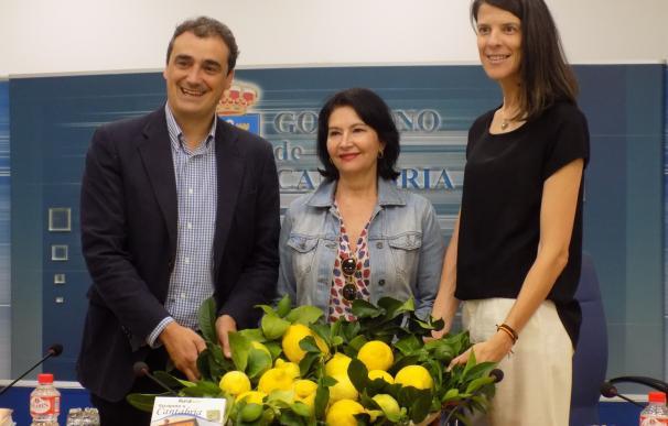 Alfoz de Lloredo solicitará que los Limones Solidarios sea Fiesta de Interés Regional