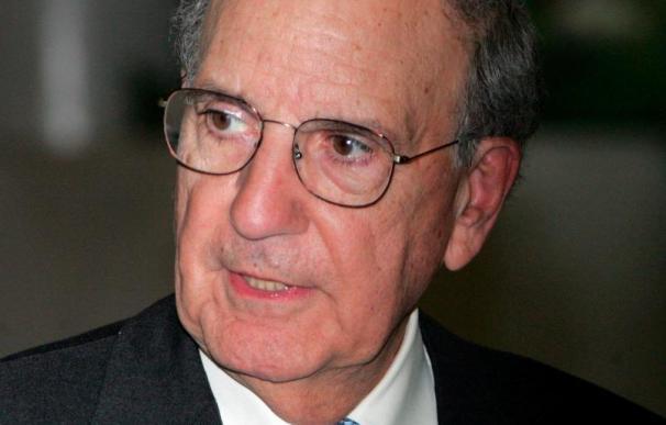 Mitchell tratará de mover a israelíes y palestinos hacia la mesa de diálogo
