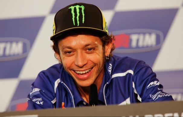 """Rossi: """"Tenemos que intentar estar listos para cualquier tipo de situación"""""""