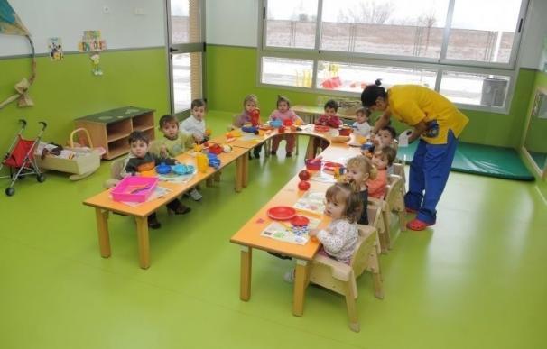 Tres nuevas escuelas infantiles en Moratalaz, Moncloa y Hortaleza ampliarán la red del Ayuntamiento
