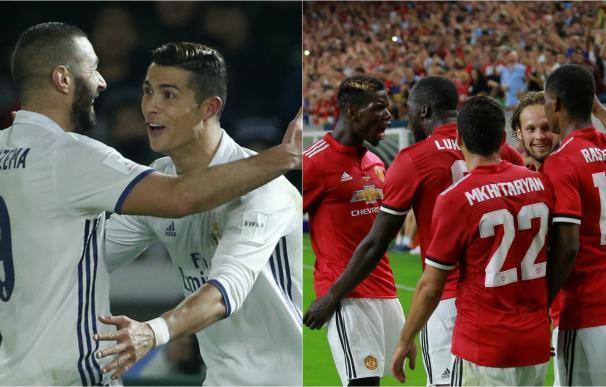 Examen oficial a las dudas del Real Madrid
